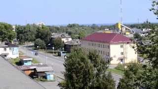 Беломорск. Лето 2014. Проект
