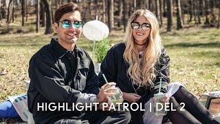 Highligh Patrol - Picknick med Keela
