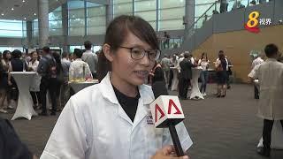 李光前医学院第七届新生人数达150人 历来最高