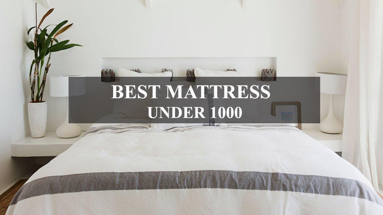 Best Service 8de94 E7b68 Best King Mattress Under 1000