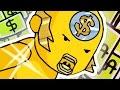 SUMMONING A MONEY GOD!!!   Scribblenauts Unlimited #8