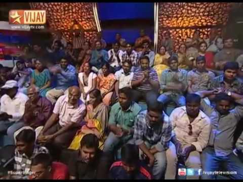 MSV singing Pullanguzhal kodutha