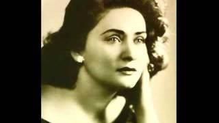 """Virginia Zeani  - Louise """"Depuis le Jour"""""""