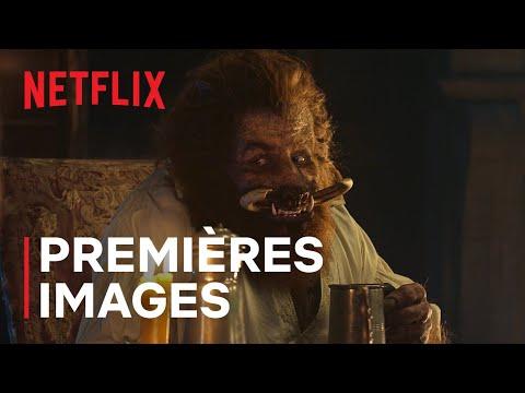The Witcher | Premières images de la saison 2: Nivellen VF | Netflix France