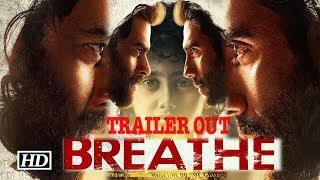 Breathe TRAILER OUT | R Madhavan| Amit Sadh | Web series