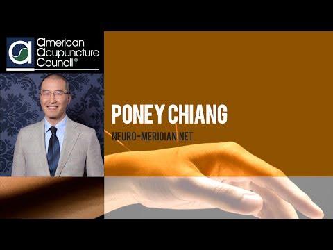 American Acupuncture Council TTP Electro-Acupuncture Medicine