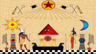 Isis Descending / avajra mystic groove Club Mix