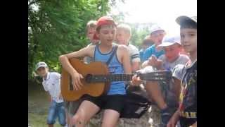 Буги-вуги (из к/ф «Стиляги»)   Boogie-Woogie - Андрей Цуканов (11 лет)