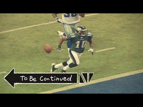 """""""To Be Continued"""" NFL Edition 