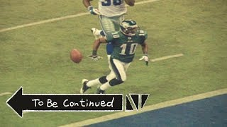 """To Be Continued"" NFL Edition 