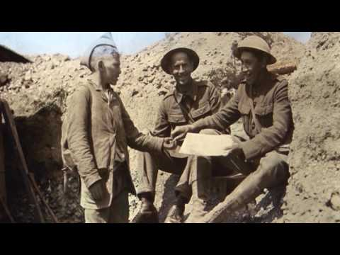 Bringing the Past to Life – A Window on Canada's First World War