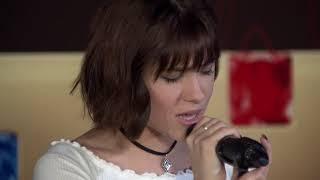 ПЕСНИ: Кристина Кошелева - Больше нет сил (Акустика. LIVE)