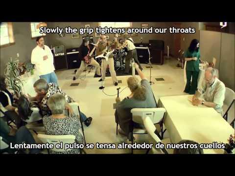 Revocation - The Grip Tightens (Subtitulos Español Lyrics)