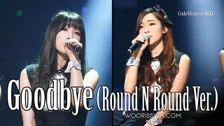 SNSD (TaeYeon & Jessica) - Goodbye (Round N Round Ver.) - Stafaband