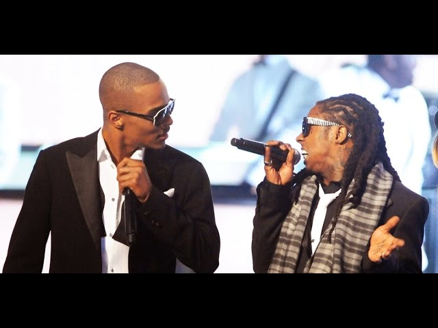 TI Blasts Lil Wayne After His Anti Black Lives Matter Comments. Wayne Responds by saying 'F*K YA'