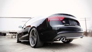 Pfaff Tuning Audi S5 on Forgeline CF3C Wheels