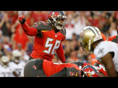 Ronnie And TKras - Tampa Bay Bucs: Kwon Alexander Wants To Stay in Tampa, Likes Bruce Arians
