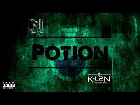 NINO LOCO FEAT K-L2N - POTION - 2018
