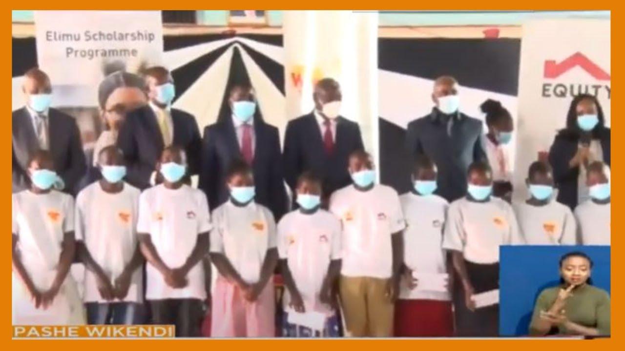 Download | UFADHILI WA ELIMU | Maelfu ya wanafunzi hutuma maombi ya ufadhili kila mwaka