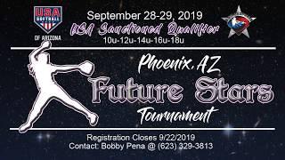 Future Stars Softball Teams | Asdela