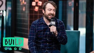 "Derek Waters Believes Our Current Climate Would Make Quite The ""Drunk History"" Episode"