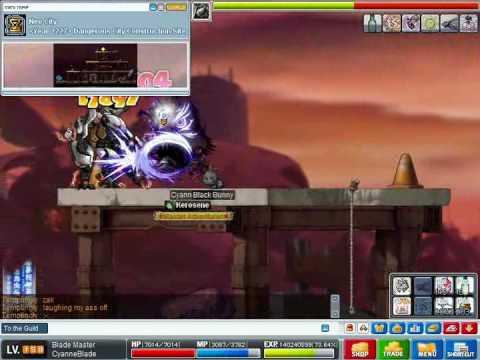Dual Blade Guide | Croosade Forum