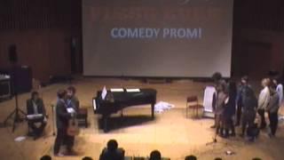 My Comedy Prom