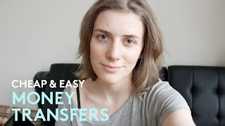 International money transfers Cheap & EASY