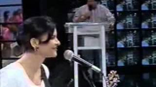 Marina Lima - Domingão do Faustão - 1994