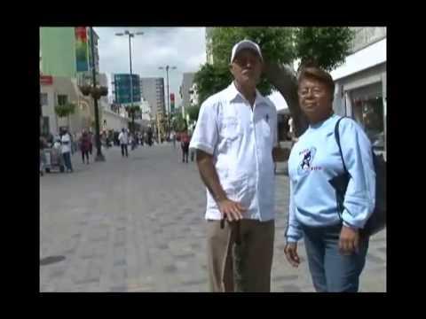 Bono Demografico en Venezuela