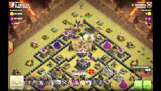 Clash of Clans | #Reboot War Highlight Reel #42 vs. Pinoy AKO 41