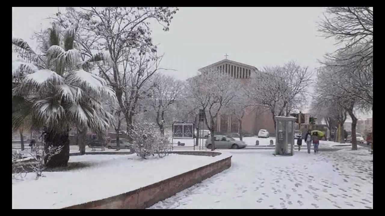 Sassari, Feb. 2012 - YouTube