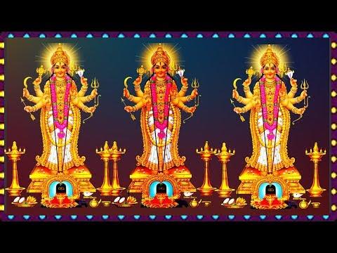 విజయవాడ-పురములో-వెలసిన-వ-దుర్గమ్మ-|-ammavari-songs-|-telugu-devotional-songs-|-devotional-om