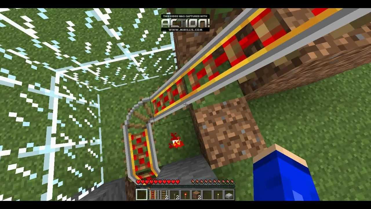 Circuitos de redstone - El oficial Minecraft Wiki