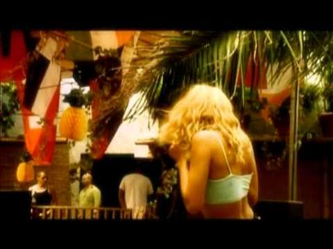 Nick Skitz - Just like paradise [Official video]