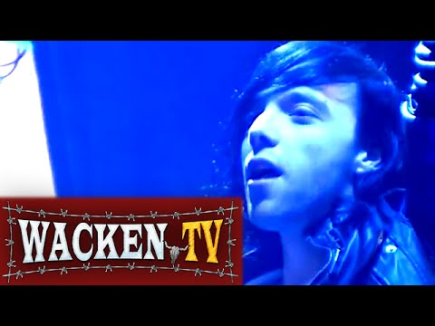 We Butter The Bread With Butter - Full Show - Live at Wacken Open Air 2012