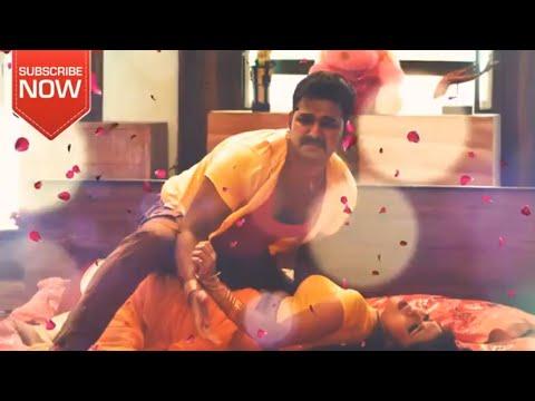 Pawan Singh (2018) का सबसे बड़ा हिट गाना - Palangiya Sone Na Diya - Wanted - Superhit Bhojpuri Songs