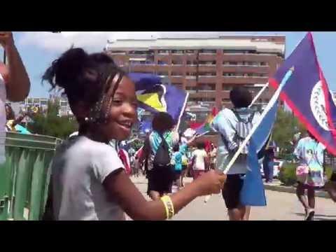Caribfest 2016 - Norfolk Virginia