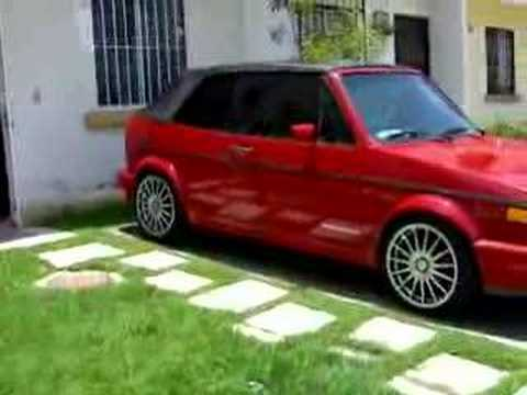vw cabriolet youtube