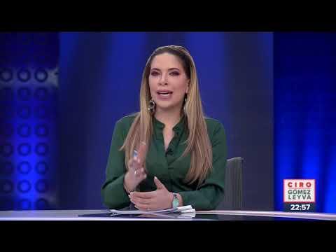 México recibirá a ciudadanos refugiados de Afganistán   Noticias con Ciro Gómez Leyva