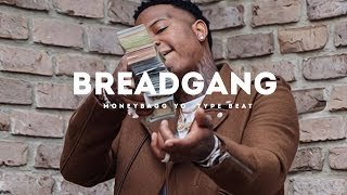 (Sold)BreadGang(MoneyBagg Yo x Lil Baby Type Beat 2018)(Prod. by Jay Bunkin)