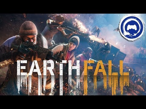WELCOME TO EARTH(fall) | Earthfall - TFS Plays (PROMOTIONAL)