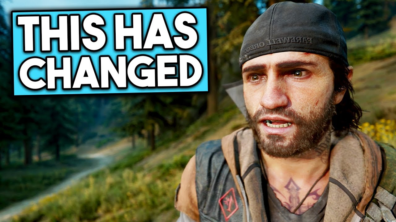 I Bought Days Gone in 2020 thumbnail