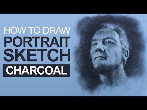 how-to-draw-a-portrait-with-charcoal
