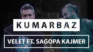 Velet ft. Sagopa Kajmer - Kumarbaz (Official Music) 2018