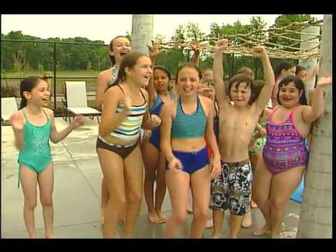 The Waterpark Promo 2012