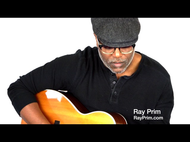 Ray Prim - Outtakes