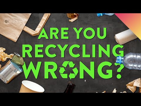 Recycling Is Broken. Here's How We Can Fix It.