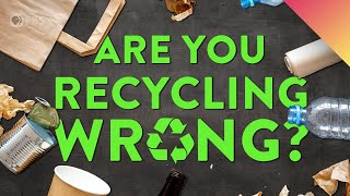 Recycling Is Broken. Heres How We Can Fix It.