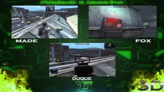 [3D] ToXicSquaD Vs AssassinsSpain